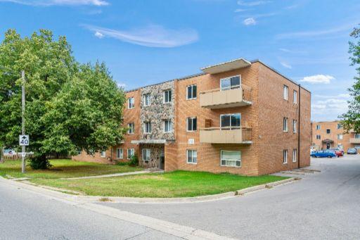61 Townline, Unit 202 Orangeville Ontario