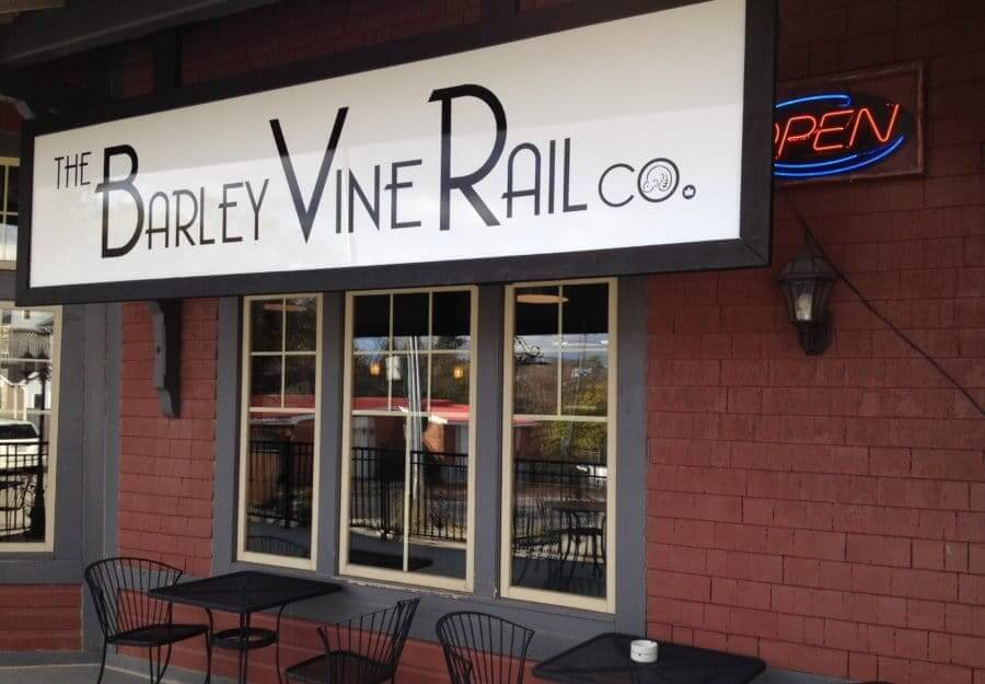 Restaurants in Orangeville
