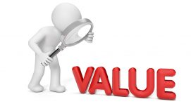 house value and home value,
