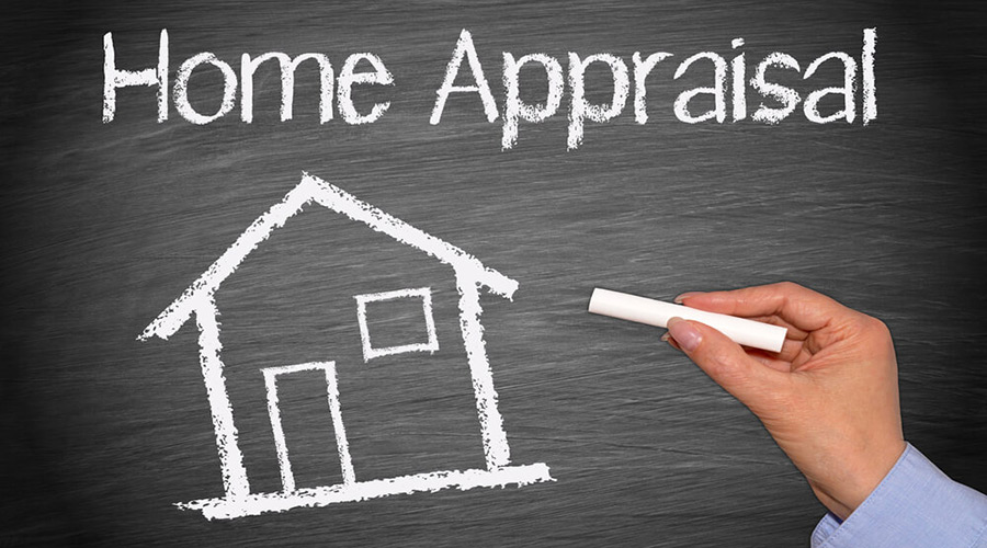 House & Home Appraisal – Tips for Raising the Value